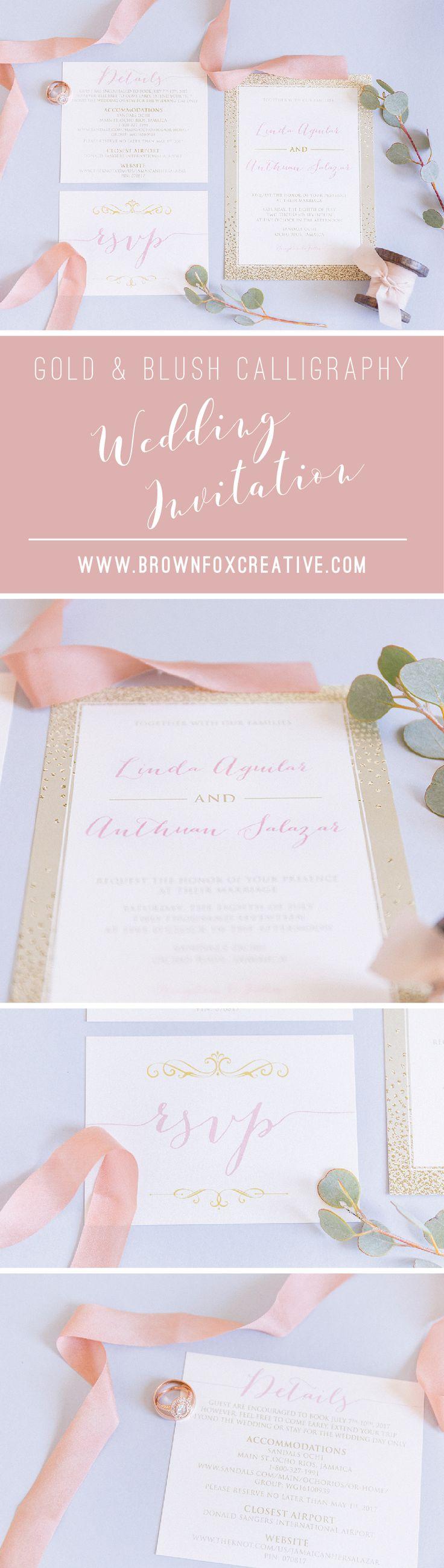 113 best wedding invitations images on pinterest custom stationery