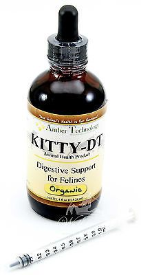Health Care 177787: Kitty Distempaid Natural Feline Distemper Remedy 4 Oz. Aka Kitty Dt BUY IT NOW ONLY: $68.97