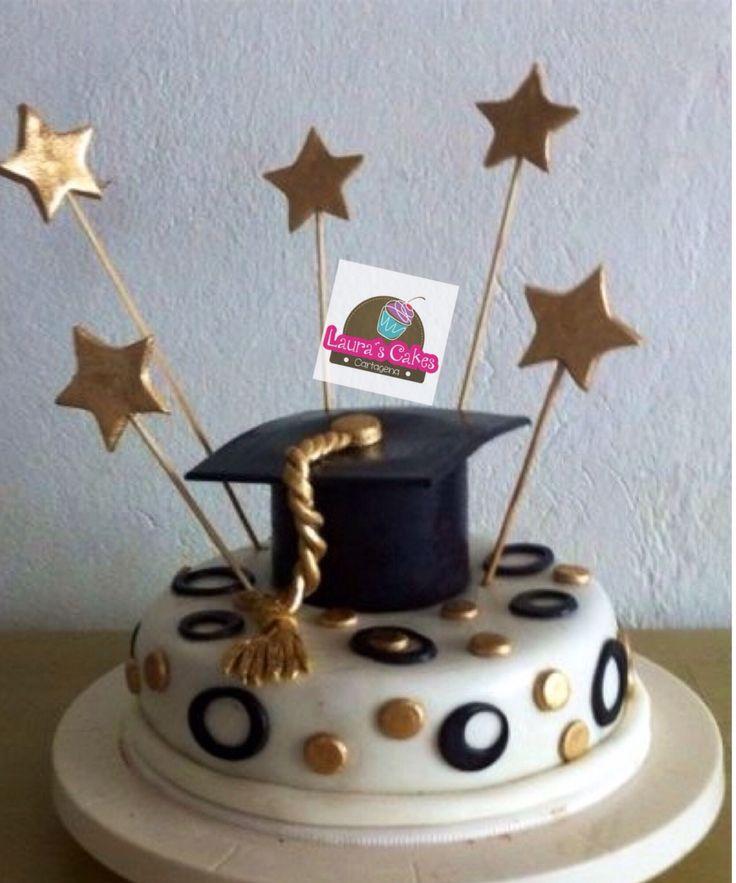 Torta Grado 3D Más