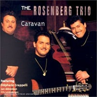 The Rosenberg Trio Caravan