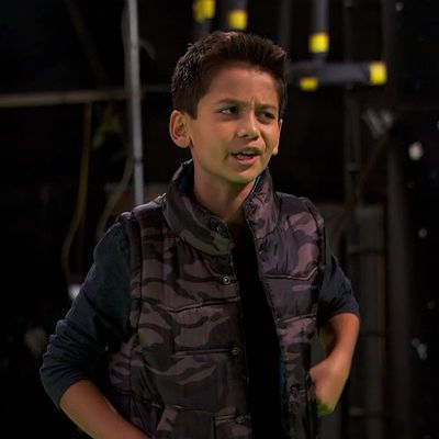 Nomination for Best Actor in a Comedy Series is: Tenzing Norgay Trainor for Liv and Maddie