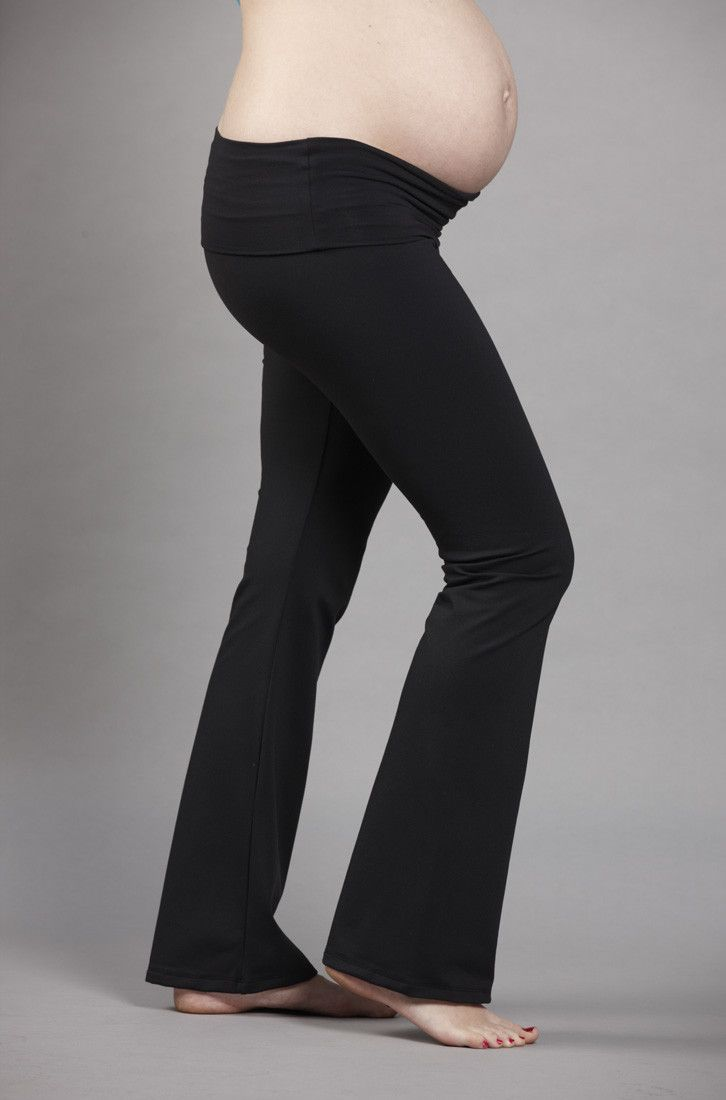 Graceful Maternity Studio Pant