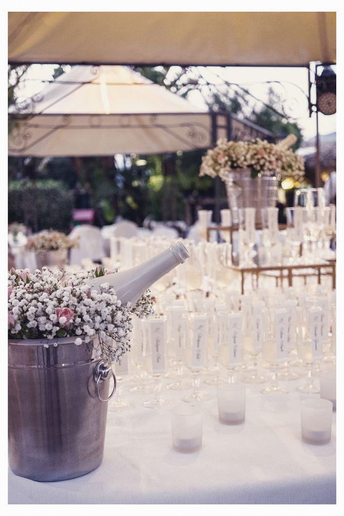 seating plan champagne