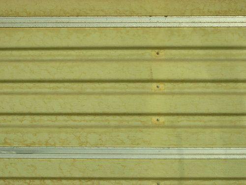 Our ugly garage door at one of the apartments we lived in   http://www.cancelletto.gr Ρολά ασφαλείας καταστημάτων, Ρολά για γκαραζόπορτες, Ρολά ασφαλείας για σπίτια, Ηλεκτρικά ρολά, Επισκευές ρολών