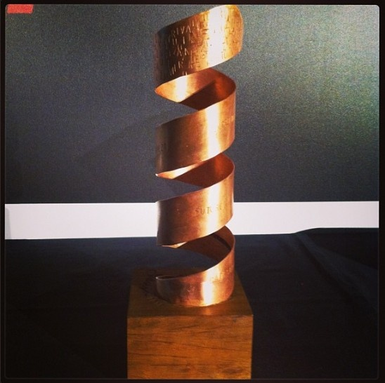Premio Gema a la Innovación 2013