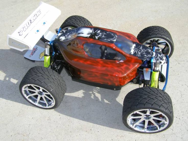 Best RC Images On Pinterest Rc Cars Car Paint Jobs And - Custom vinyl decals for rc carsimages of cars painted with flames true fire flames on rc car