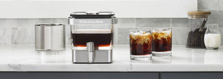 Cold Brew Coffee Maker | KitchenAid