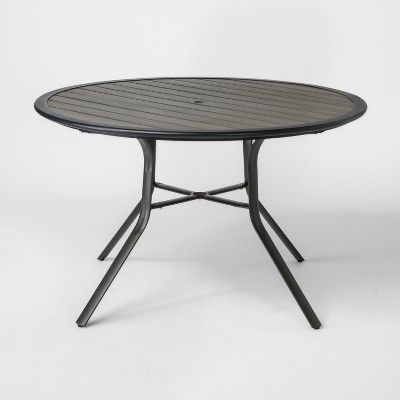 Hadler Round Patio Dining Table Project 62 Target