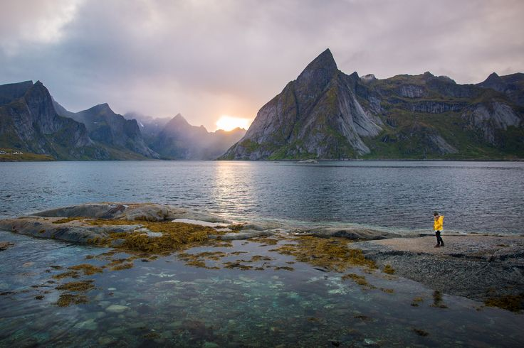 travel northern norway