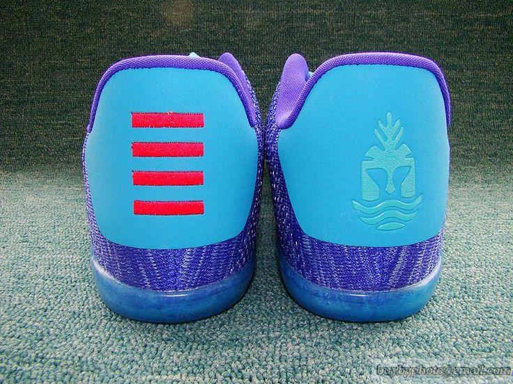 The Cheapest Nike Kobe 9 Elite Low Cheap sale Flyknits Universit