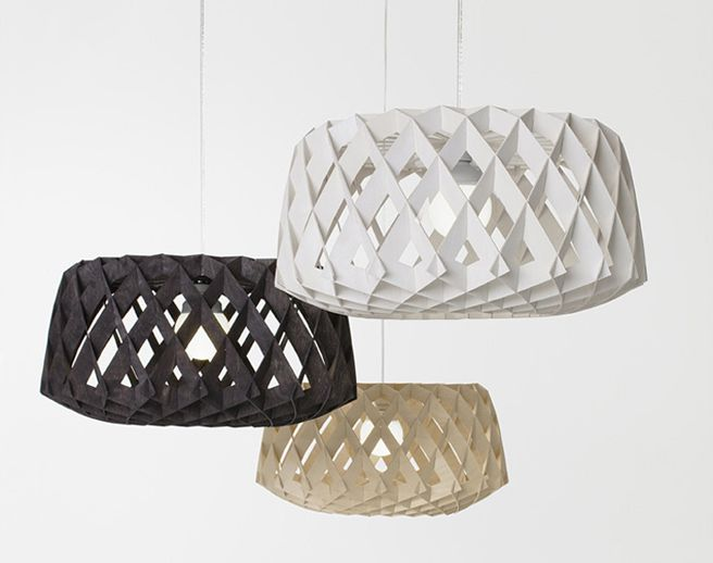 Daylight may be shorter now, so light up your nights in Scandinavian style.