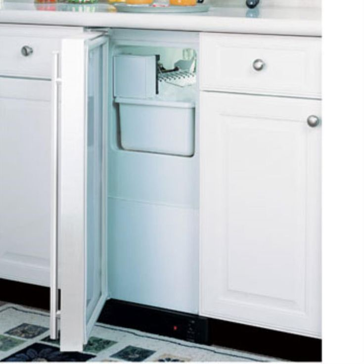 Inspirational Under Cabinet Ice Machine