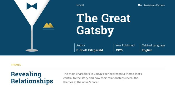 the great gatsby study guide Continue to work on the study guide as you read  quizzes  book  novel  the great gatsby  gatsby, ch 7-9  gatsby, ch 7-9  5 questions .