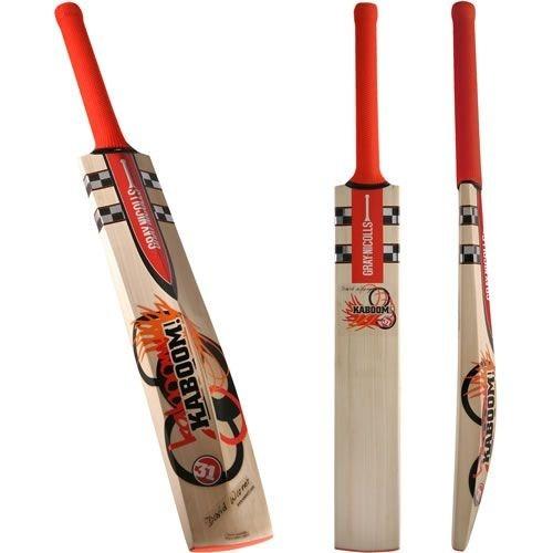 Cricket Store Online 1.888.470.4746 - Gray nicolls kaboom cricket bat 2013, $229.99 (http://www.cricketstoreonline.com/cricket-bats/gray-nicolls-kaboom-cricket-bat-2013/)