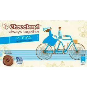 σοκολάτα υγείας