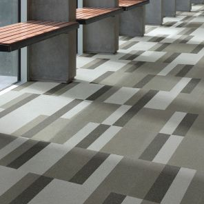 mannington commercial vct touchtone series monolithic modern vinylcompositetile - Vct Pattern Ideas