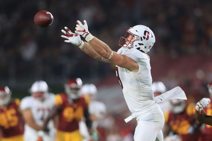 10 Tight ends the Philadelphia Eagles should consider scouting