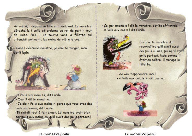 tapuscrit-le-monstre-poilu-texte-5-henriette-bichonnier-pef-cycle-2