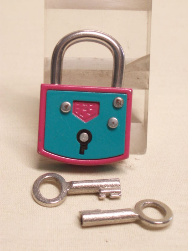 Abus 333 Antique Lock Pinterest