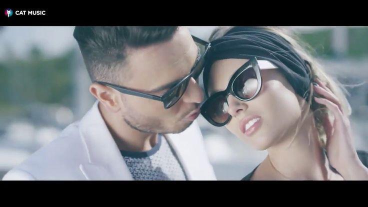 Faydee feat D.J.Sava   - Love in DUBAI (Official Video)