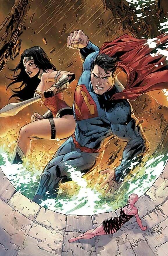 dc universe online superman mentor ending a relationship