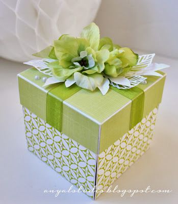 Birthday Explosion Box                                                                                                                                                                                 More