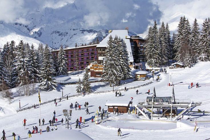 Jet tours inaugure son 1er Club de vacances aux Arcs 1800 http://www.komingup.com/2017/01/jet-tours-inaugure-son-1er-club-de-vacances-aux-arcs-1800/ #ski #paradiski #Jettours #lesarcs #lesarcs1800 @jet_tours