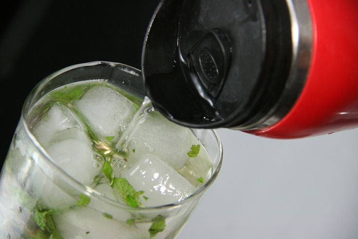 Make mojitos for a group inside of an insulated beverage container; since you're not drinking it all at once, the insulation will help keep the drink cool for longer. Infusing the rum with mint leaves overnight intensifies the flavor of...