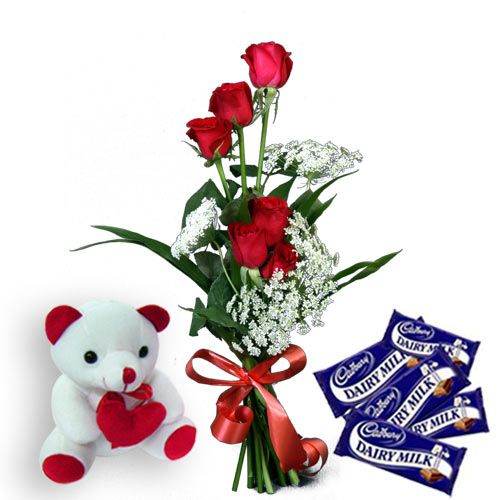 If you make plan to celebrate the birthday with special gifts online then find from Ferns N Petals. Here are some good ideas which can help you to select and buy your favourite birthday gift online.