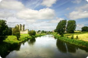Things to do with kids meath