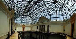 Resultado de imagen para museo bellas artes por dentro