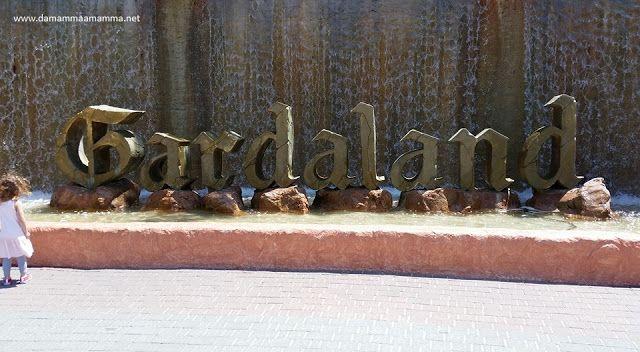 Da Mamma a Mamma.: Gardaland con i bambini piccoli