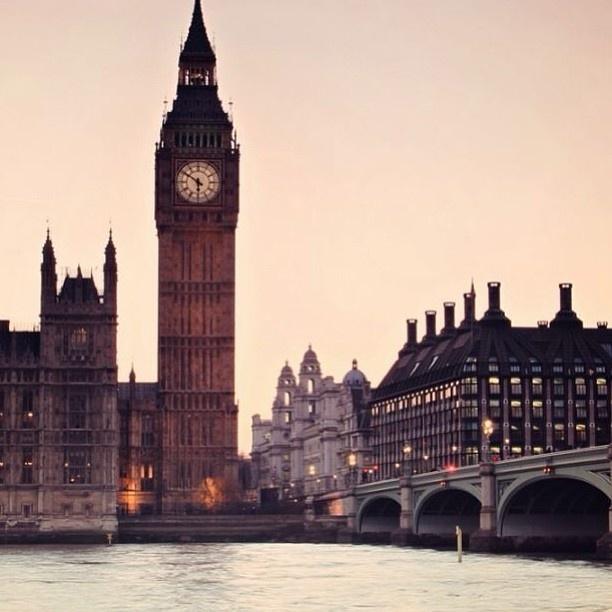 Lovely @ London, UK