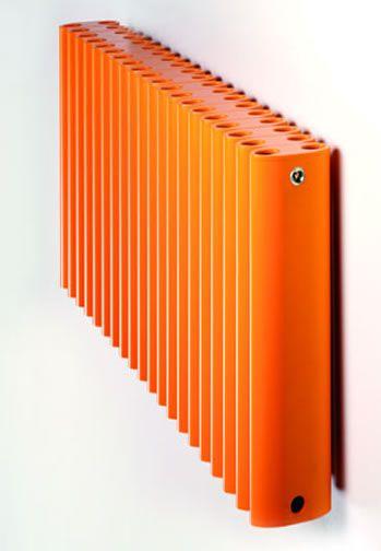 designer radiators - Google Search