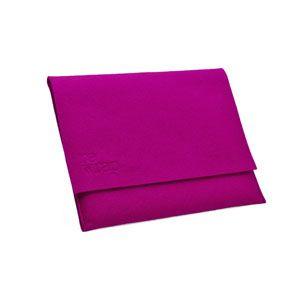 Custodia iPad pink by Re Wrap