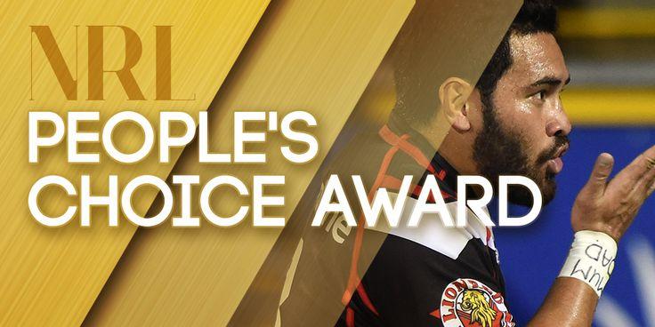 Konrad Hurrell #WarriorsForever #2014 #Award