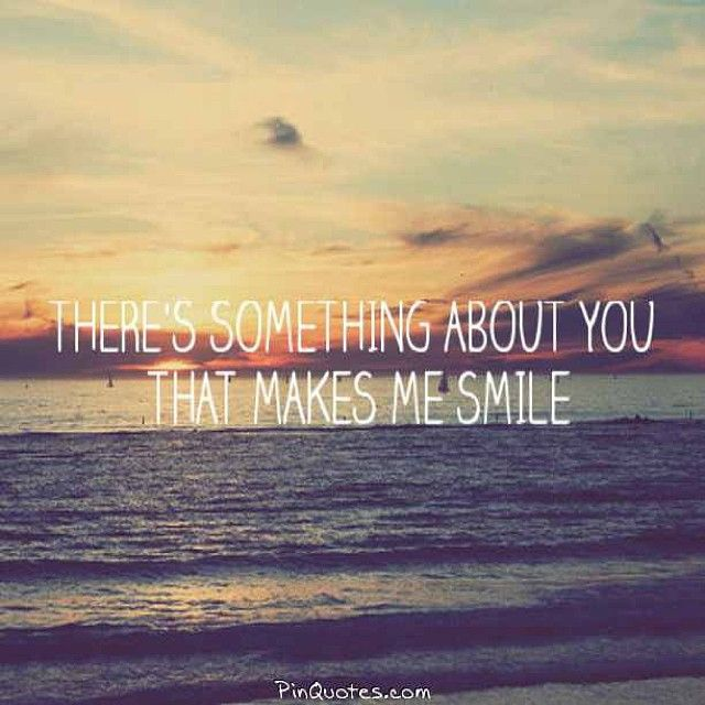 I Want To See You Smile Quotes: 10+ Make Me Smile Quotes On Pinterest