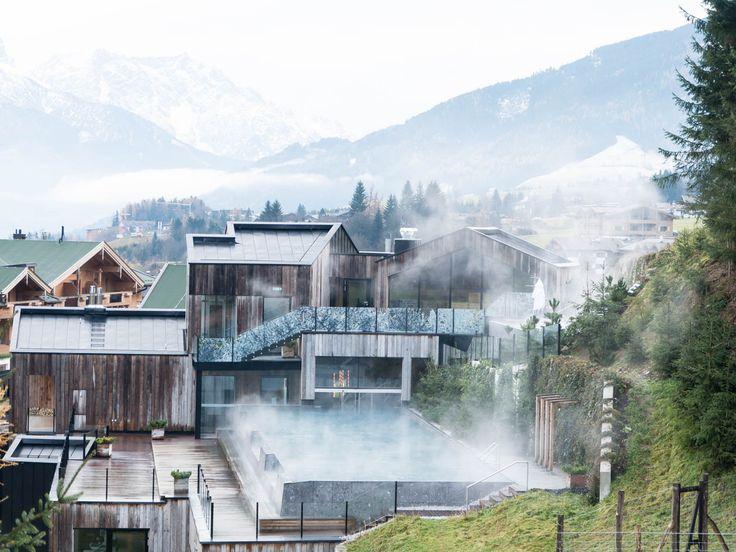 Hotel-Test   Naturhotel Forsthofgut Leogang. Wellnesshotel Österreich. Erfahrugnsbericht