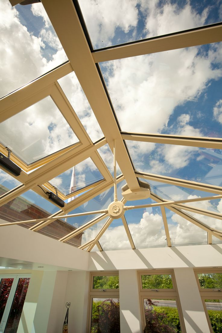 Conservatory Roofing Centre Amp Visit Us At Our Show Centre