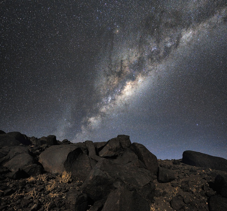 Atacama Desert in Chile | Favorite Places and Spaces ...