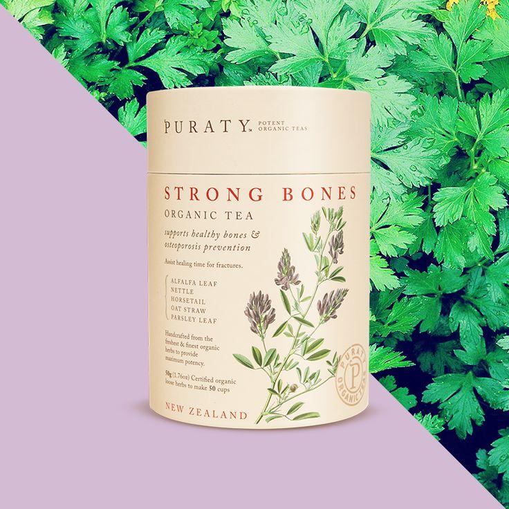 Puraty Organic Tea #puratylife