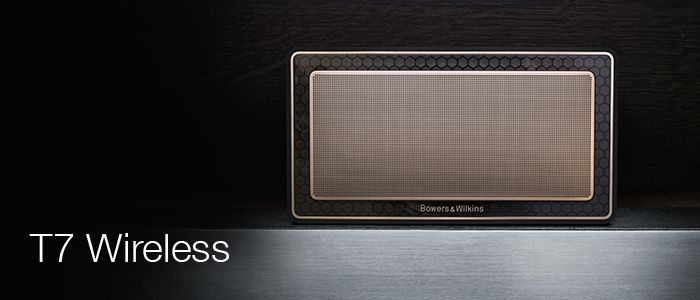AirPlay Speakers, Headphones, Earphones, Home Theatre and HiFi Speakers - Bowers & Wilkins