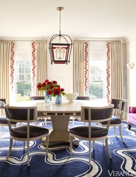 592 best images about dining rooms rugs on pinterest chairs oushak rugs and dining rooms - Veranda dining rooms ...