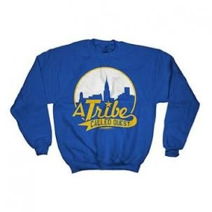 Skyline Sweatshirt by A Tribe Called Quest - Shirt