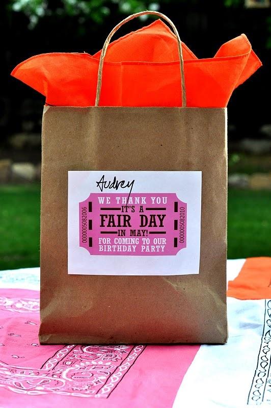 Wedding Fair Goody Bag Ideas : favors bandana favors goodie goodie bags treat bags party favors laila ...