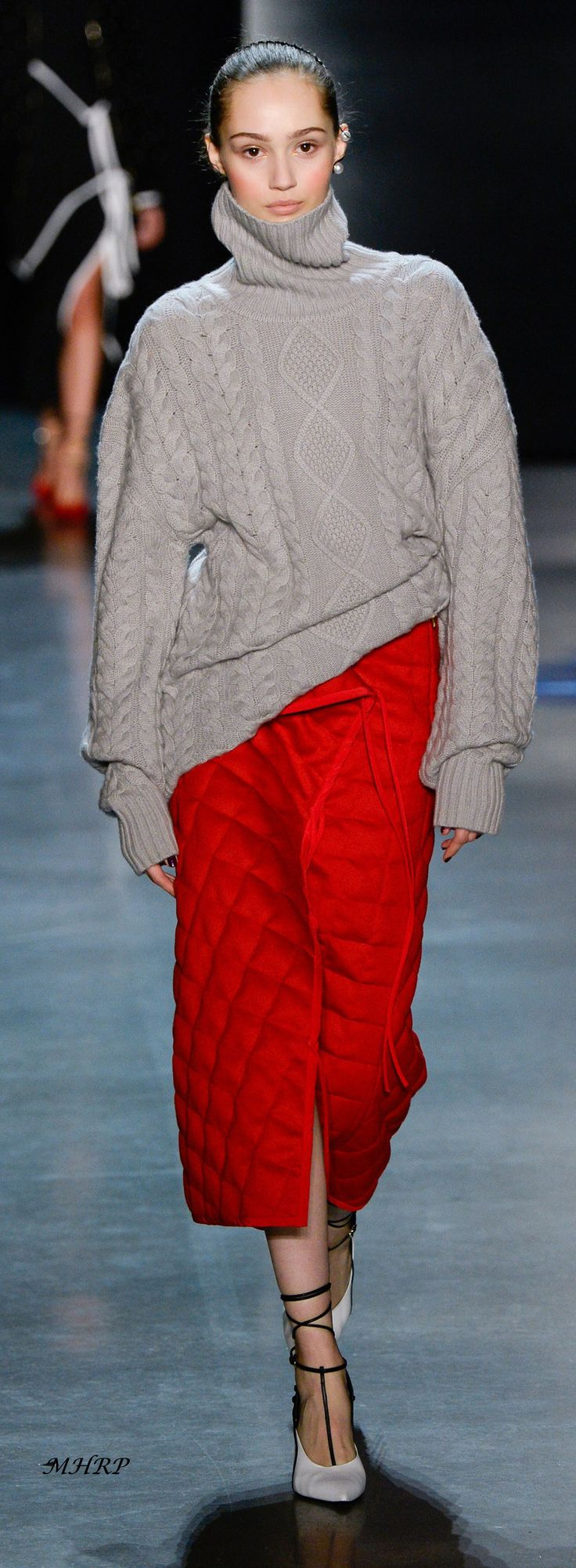 Prabal Gurung Fall 2018_Vogue-Runway