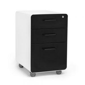 Best Metal File Cabinets Ideas On Pinterest Filing Cabinets - 3 drawer black file cabinet