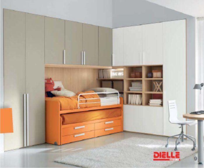 Migliori camerette ~ Best camerette images bedrooms bedroom kids and