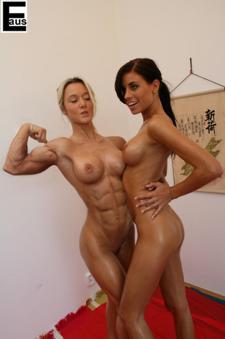 57 Best Stunning Muscular Women Mmmm Images On Pinterest -4627