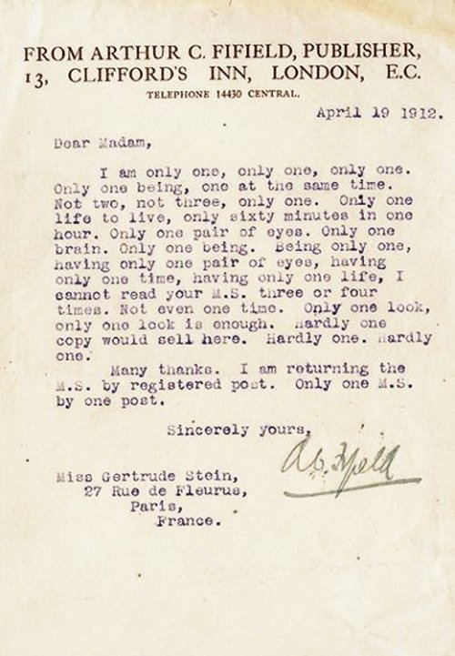 Best Rejection Letters Images On   Calligraphy
